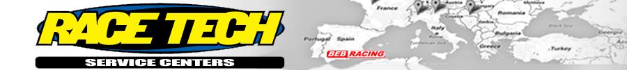 Racetech Center Málaga