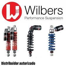 DISTRIBUIDOR AUTORIZADO WILBERS